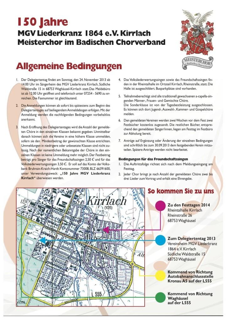 4 Allgemeine Infos
