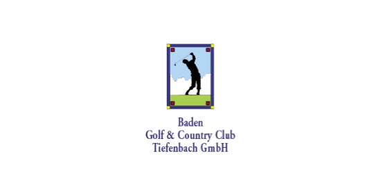 4 Baden Gold und Counrty Club